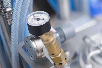 Drucksprühgerät für Reinigungsmittel